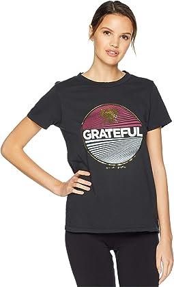 Grateful Aurora T-Shirt