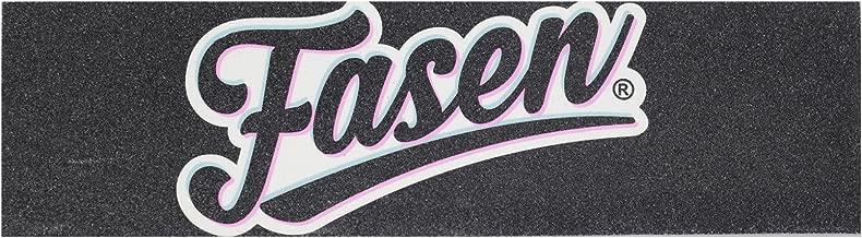 Fasen Scooter Grip Tape - Baseball Logo