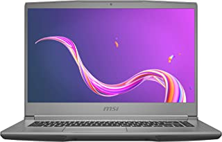 """Creator 15M A10SD, 15.6"""" FHD (1920x1080), 144Hz IPS, Intel Core i7-10750H, 16GB RAM, 512GB M.2 PCIe SSD, GTX 1660Ti Max-Q,..."""