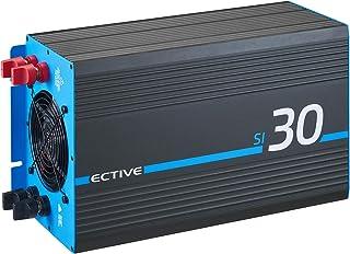 ECTIVE 3000W 12 V sinusomvormer naar 230V SI 30 met een zuivere sinusgolf in 7 varianten
