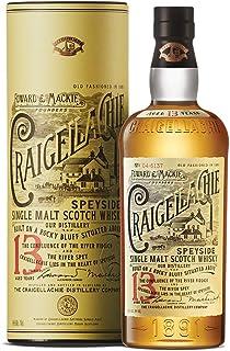 Craigellachie Single Malt Whisky 13 Jahre 1 x 0.7 l
