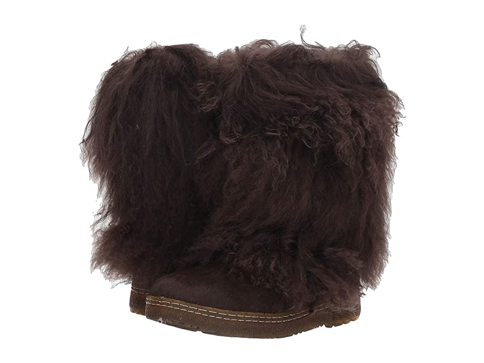 Bearpaw Boetis II (Chocolate) Women