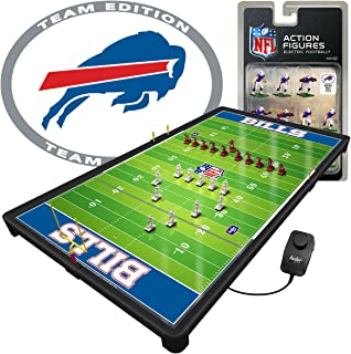 NFL Buffalo Bills NFL Pro Bowl Electric Football Game Set