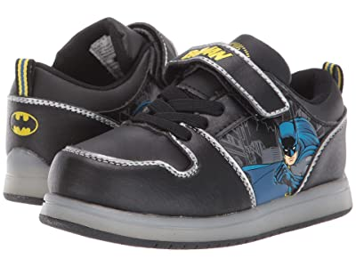Favorite Characters Batmantm Walk Motion CL (Toddler/Little Kid) (Black) Boy