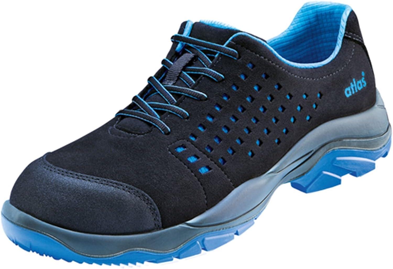 BS 40 Blau - EN ISO 20347 - W10 - Gr. 44