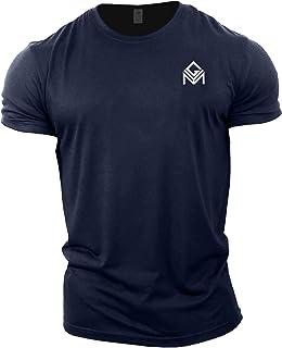 2018 Herren Gradient Langarm Basic T-Shirts Freizeit Fitness Shirt Tops Hemd P//D