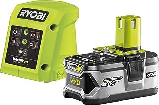 Ryobi RC18115-140Z 18V ONE+ Lithium 1 x 4.0Ah Battery & 1.5A Charger Kit