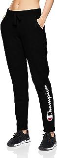 Champion Women's Script Slim Leg Pant