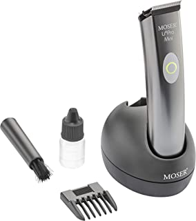 Moser Li+Pro Mini Professional Cord/Cordless Trimmer  1584-0051