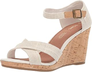 Best toms wedges 8.5 Reviews