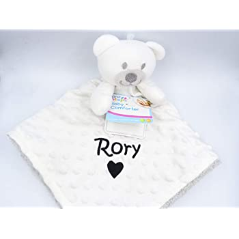 Funny Baby Blanket for Boys and Girls with Engraved TextI Am Not A Early Bird Owl//Blue Newborn Baby Gift Size 88x88 CM//36x36