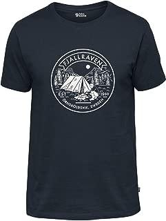 Men's Lägerplats T-Shirt