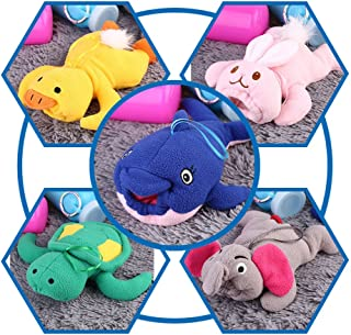 MyToy Anima Shape Cartoon Baby Bottle Hugger/Baby feeder Cover/Infant&Toddler's Feeding Bottle Bag/Baby Bottle Case Keep Warm
