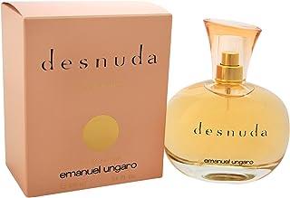 Emanuel Ungaro Desnuda Le Parfum Eau de Parfum Spray for Women, 3.4 Ounce