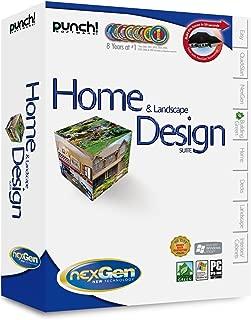 punch nexgen home and landscape design