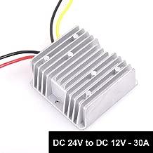 12v to 24v converter 30 amp