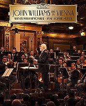 John Williams In Vienna [CD/Blu-Ray Deluxe Edition]