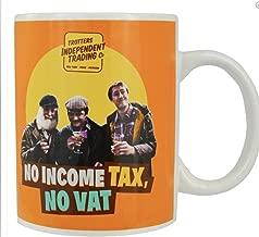 Only Fools & Horses Mug - No Income Tax, No VAT