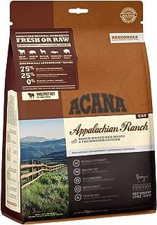 ACANA Regionals Dry Cat Food, Appalachian Ranch, Biologically Appropriate & Grain Free