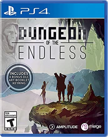 Dungeon Of The Endless - Playstation 4