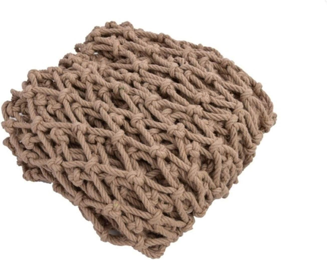 overseas WANIAN Outdoor Mesh Rope Climbing At the price of surprise Netting Retro Duty Heavy Safe