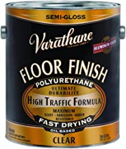 Rust Oleum 130131 Varathane Premium Oil-Based Clear Floor Finish