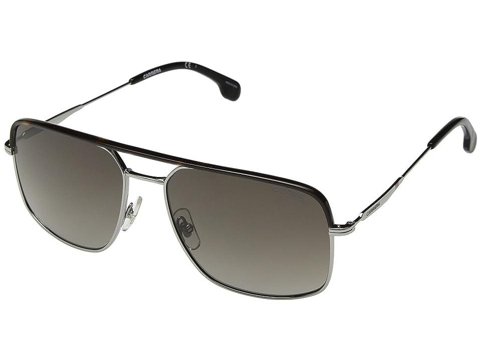 Carrera Carrera 152/S (Ruthenium) Fashion Sunglasses
