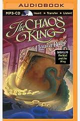 The Chaos King MP3 CD