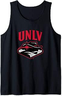 Nevada Las Vegas University Rebels NCAA PPNLU001 Tank Top