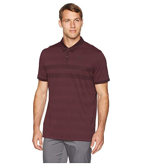d9dfc0ae Nike Golf Zonal Cooling Stripe Polo at 6pm