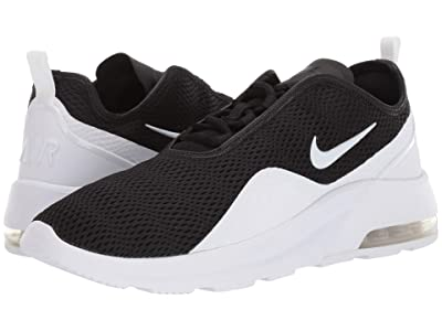 Nike Air Max Motion 2 (Black/White) Men