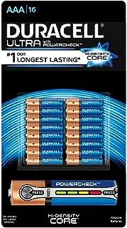 Best duracell powercheck rechargeable Reviews