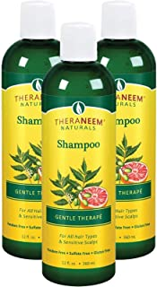 TheraNeem Gentle Therape Shampoo by Organix South 12 Fl oz - Liquid (3)