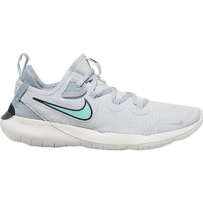Nike Flex 2020 RN (Sky Grey/Hyper Turquoise/Platinum Tint) Women