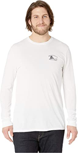 Lauderdale Long Sleeve Tech T-Shirt