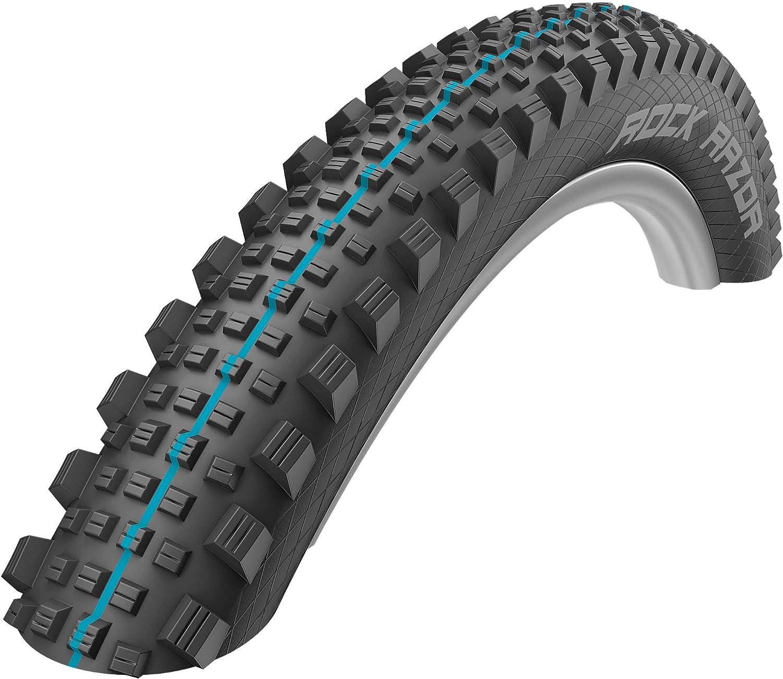Schwalbe Rock Razor Hs452 27.5x2.35  Addix Speedgrip Snakeskin Tle Fold Tyre