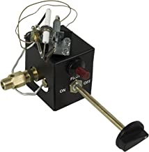 Pleasant Hearth Liquid Propane Conversion Safety Pilot Kit