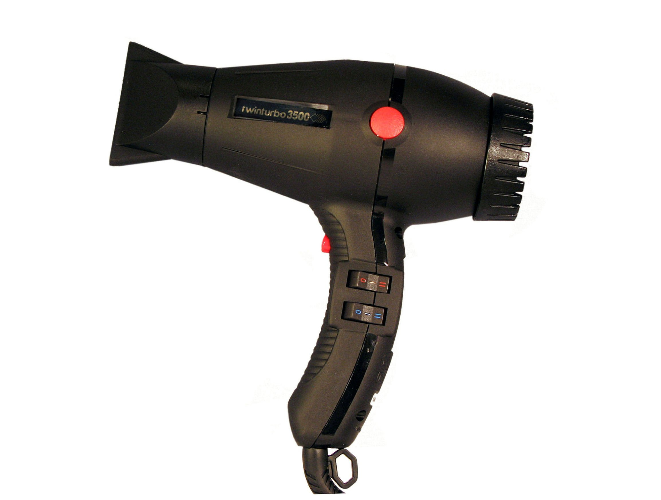 Extracompact Twinturbo Compact Professional Dryer