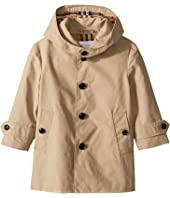 Burberry Kids - Bradley Vintage Coat (Infant/Toddler)
