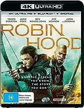 Robin Hood (2018) (4K Ultra HD + Blu-ray + Digital)