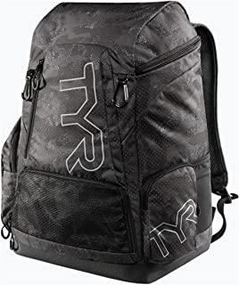 Tyr Camo Print Alliance 45L Backpack