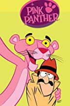 Pink Panther Volume 1: The Cool Cat is Back