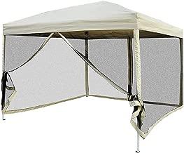 Best deck tents for sale Reviews