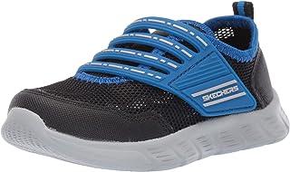 Skechers Kids Girls' Comfy Flex Sneaker