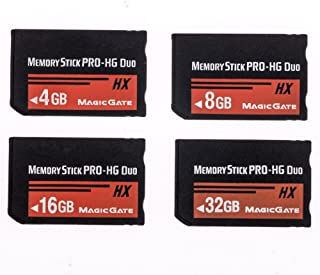 HuaDaWei 32GB Memory Stick Pro-HG Duo 32Gb (MS-HX32A)for SONY PSP 1000 2000 3000