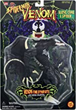 Spider-Man Venom: Along Came a Spider... Venom - the Symbiote with Ripper the Spider