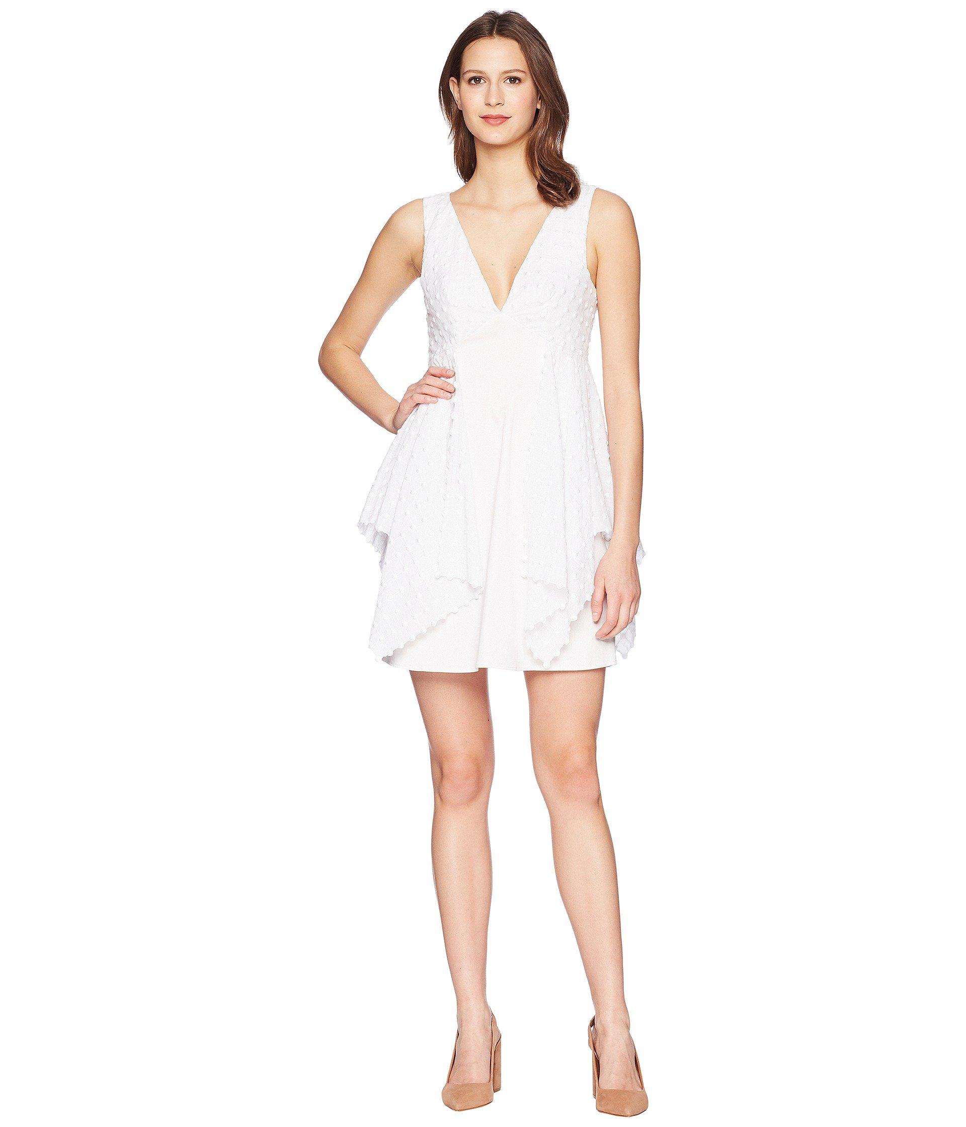 Vestido para Mujer ZAC Zac Posen Prim Dress  + ZAC Zac Posen en VeoyCompro.net