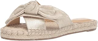 Nine West Women's Wnbrielle7 Flat Sandal