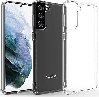 Ringke Fusion-X Designed for Galaxy S21 Ultra 5G Case Camo Black
