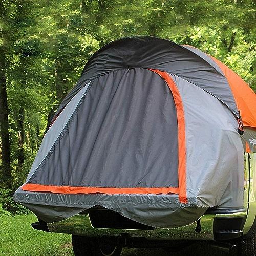 HEXhw Tente De Camionnette Tente De Camping Sauvage Tente De Pêche De Voiture Tente De Toit Compte De Voiture Extérieure